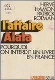 Hamon - L'Affaire Alata.
