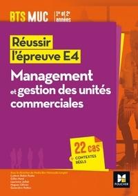 Réussir lépreuve e4 : management et gestion des unités commerciales - BTS MUC.pdf