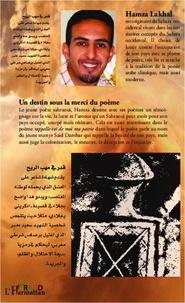 Hamza Lakhal - Un destin sous la merci du poème.