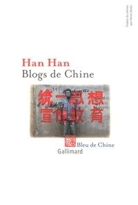 Han Han - Blogs de Chine.