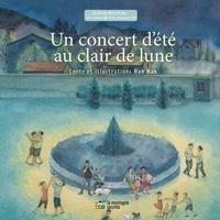 Han Han - Un concert d'été au clair de lune. 1 CD audio
