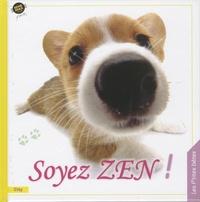 Hana Deka club - Soyons zen !.