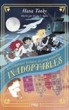Hana Tooke - La fabuleuse histoire de cinq orphelins inadoptables Tome 1 : .