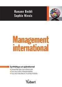 Management international - Hanane Beddi pdf epub