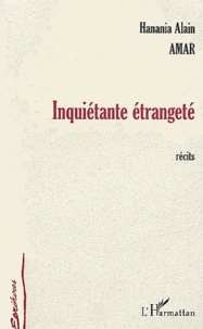 Hanania-Alain Amar - .