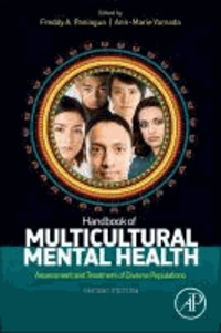 Handbook of Multicultural Mental Health - Assessment and Treatment of Diverse Populations.