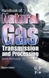 Handbook of Natural Gas Transmission and Processing.