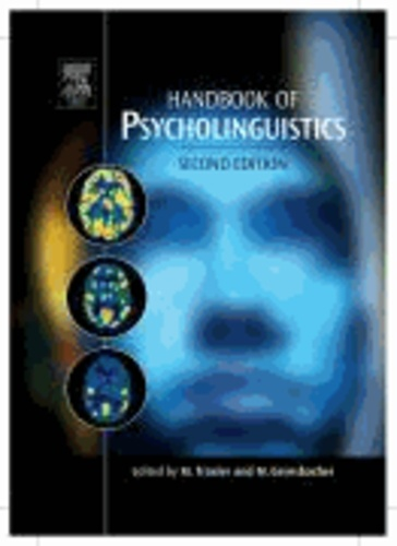 Handbook of Psycholinguistics.