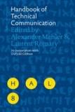 Handbook of Technical Communication.