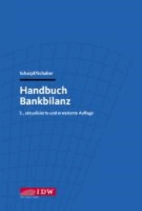 Handbuch Bankbilanz.
