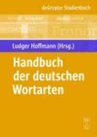 Handbuch der deutschen Wortarten.
