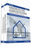 Handbuch der Gebäudetechnik 1 - Planungsgrundlagen und Beispieleneu bearbeitet von Rechenauer/Scheurer-Lenzen.