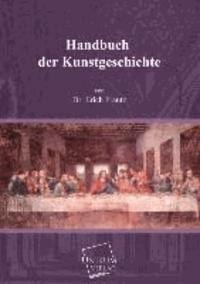 Handbuch der Kunstgeschichte.
