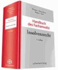 Handbuch des Fachanwalts Insolvenzrecht.