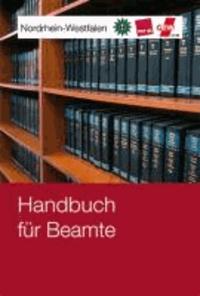 Handbuch für Beamte NRW.