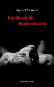 Handbuch für Homosexuelle.