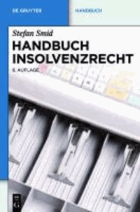 Handbuch Insolvenzrecht.