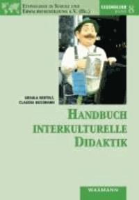 Handbuch interkulturelle Didaktik.