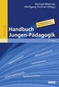 Handbuch Jungen-Pädagogik.