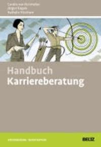Handbuch Karriereberatung.