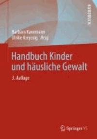 Handbuch Kinder und häusliche Gewalt.