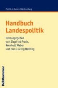 Handbuch Landespolitik.