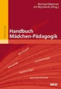 Handbuch Mädchen-Pädagogik.