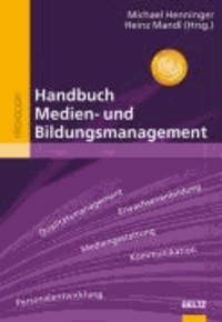 Handbuch Medien- und Bildungsmanagement.