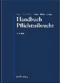 Handbuch Pflichtteilsrecht.