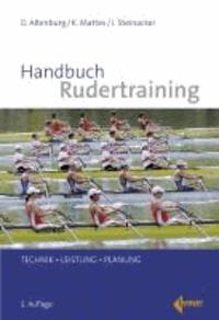 Handbuch Rudertraining - Technik - Leistung - Planung.