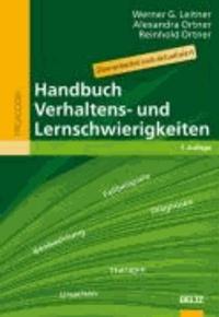 Handbuch Verhaltens- und Lernschwierigkeiten.