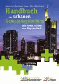 Handbuch zur urbanen Gemeindegründung - Redeemer Church Planter Manual.