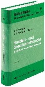 Handels- und Gesellschaftsrecht.