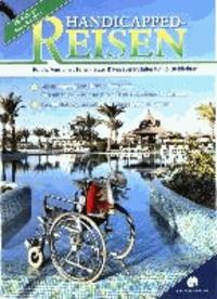 Handicapped-Reisen - Hotels, Pensionen, Ferienhäuser und Reiseveranstalter für Rollstuhlfahrer.
