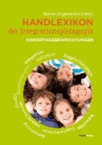 Handlexikon der Integrationspädagogik - Kindertageseinrichtungen.