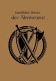 Handliches Brevier des Abenteurers - Das Schwarze Auge - Notizbuch für Reisende.