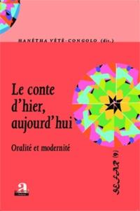 Feriasdhiver.fr Le conte d'hier, aujourd'hui - Oralité et modernité Image
