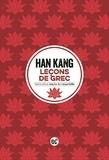 Hang Kang - Leçons de grec.