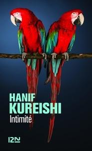 Hanif Kureishi - .