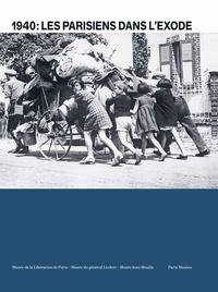 Hanna Diamond - 1940 : Les Parisiens dans l'exode.