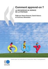 Hanna Dumont et David Istance - Commend apprend-on ? - La recherche au service de la pratique.