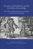 Hanna Hodacs et Kenneth Nyberg - Linnaeus, Natural History and the Circulation of Knowledge.