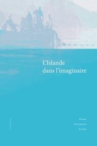 Hanna Steinunn Thorleifsdottir et François Emion - L'Islande dans l'imaginaire.