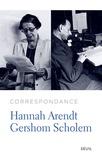 Hannah Arendt et Gershom Scholem - Correspondance.