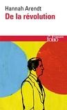 Hannah Arendt - De la révolution.