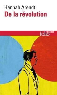 De la révolution.pdf