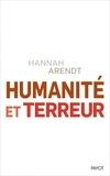 Hannah Arendt - Humanité et terreur - Et autres essais.