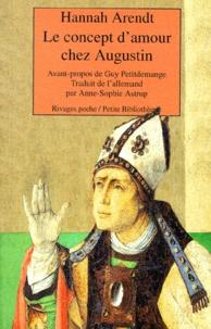 LE CONCEPT DAMOUR CHEZ AUGUSTIN. - Essai dinterprétation philosophique.pdf