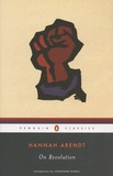 Hannah Arendt - On Revolution.