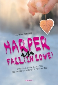Hannah Bennett - Harper in fall (in love).